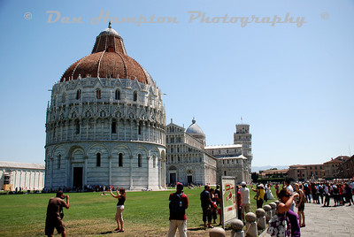 Pisa/Lucca 1