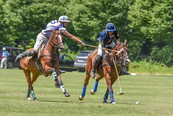 Polo Tournament 062319