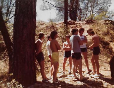 EDHS class of 1977 reunion