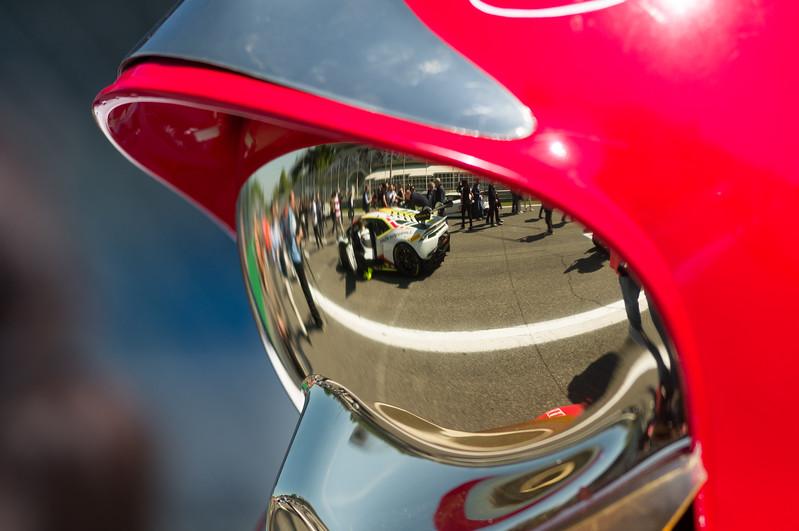 2017 - Blancpain GT Series Endurance Cup