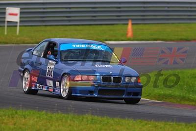 BMW Club Race 1
