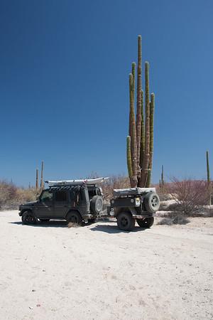 Baja Offroad
