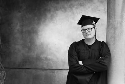 Austin's Senior Portraits