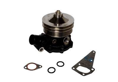 VALMET T120 T130 T140 T150 T160 SERIES SISU ENGINE WATER PUMP