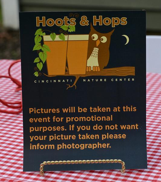 Hoots & Hops - CNC