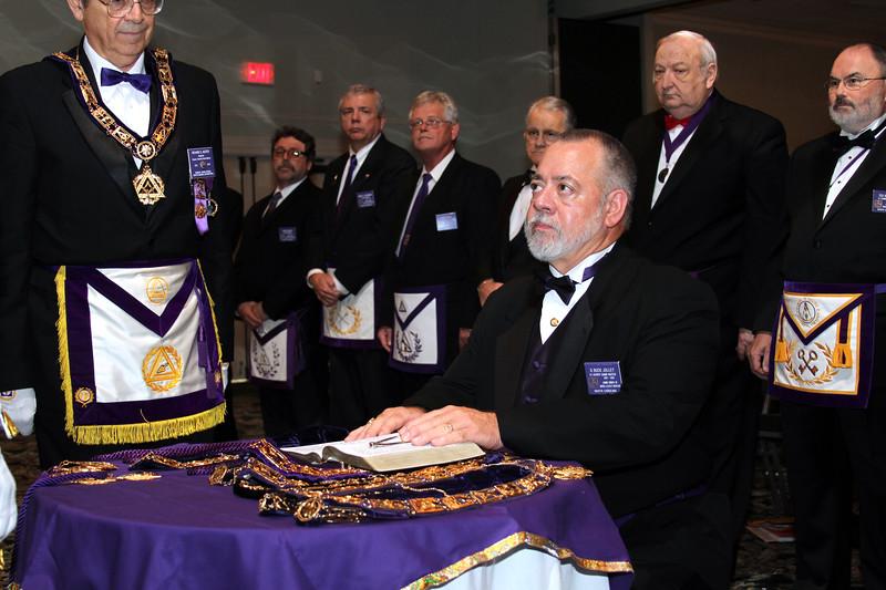 Grand Council 2012