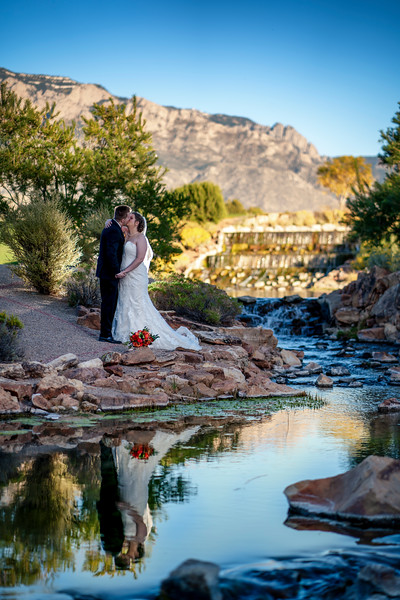 Sandia Hotel Casino New Mexico October Wedding Portraits C&C-78.jpg