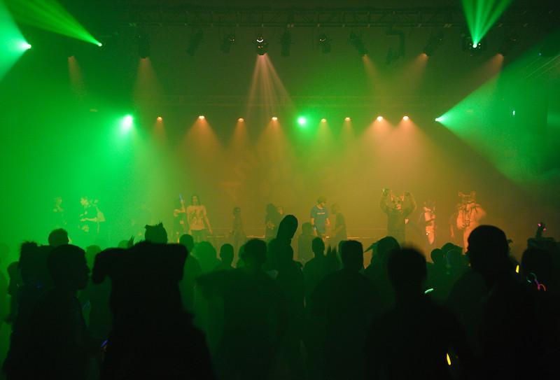 Anthrocon 2011