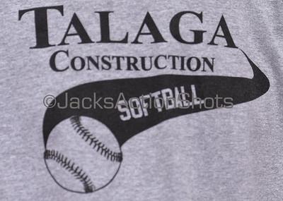 Cyclones 60's vs Talaga Construction