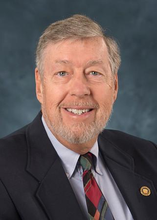 Dr. Alan Berkebile