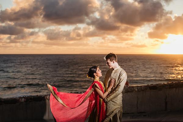 Ryan and Noor | Seven 4 One Laguna Wedding
