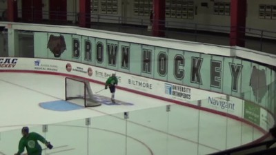 Brown University Hockey Showcase 2019