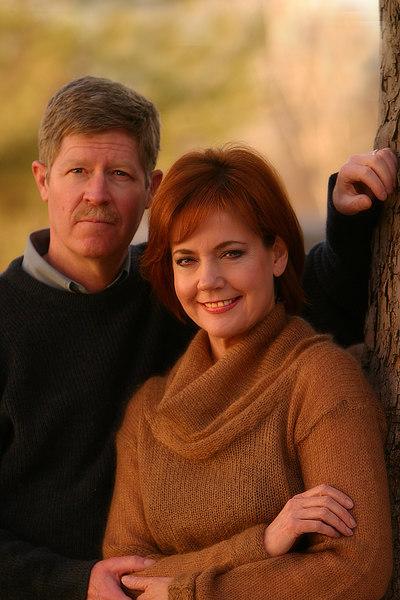Cindy and Doug