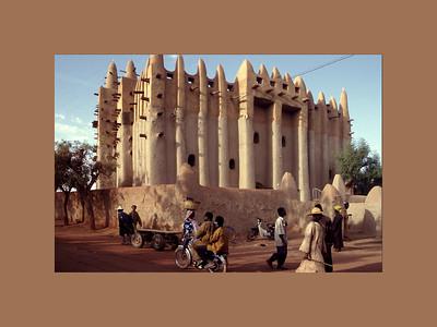 1999-2000  -  Mali Gallery