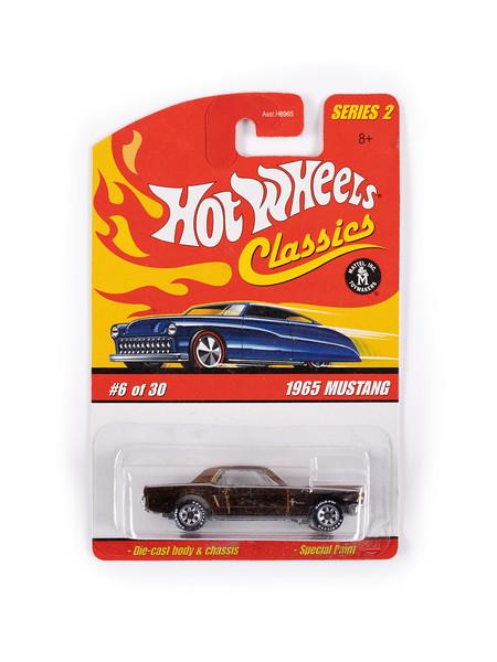 1965 Mustang