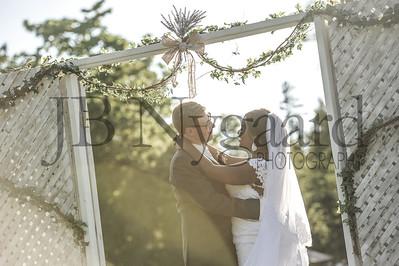 Wedding - Schumacher 2016