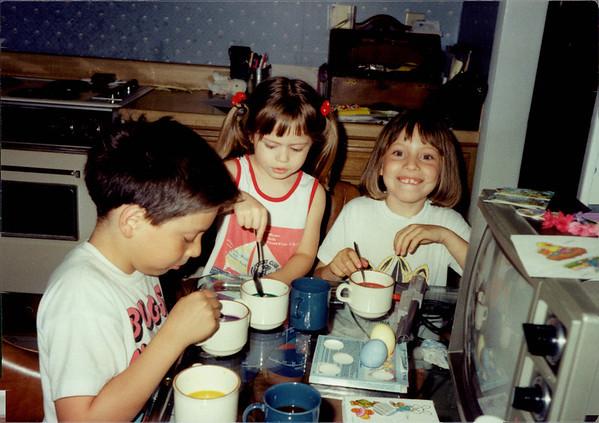 Lance Family 1992