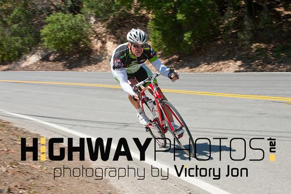 Sat 3/30/13 Cyclists