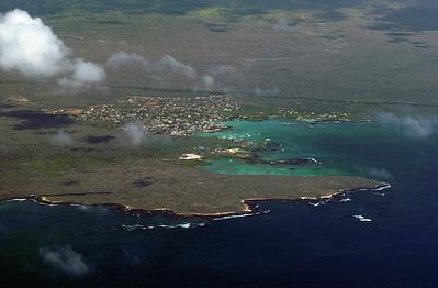 Galapagos Towns