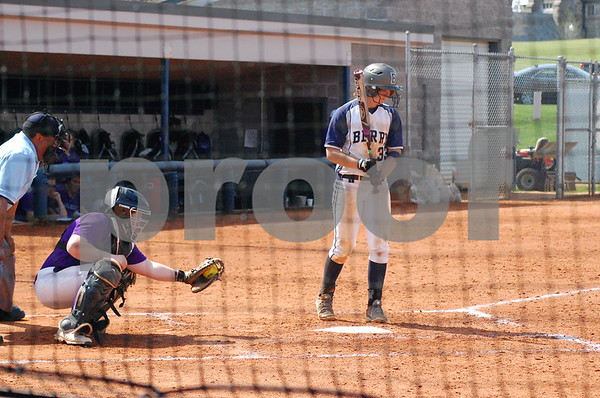 Softball vs Millsaps SW 2