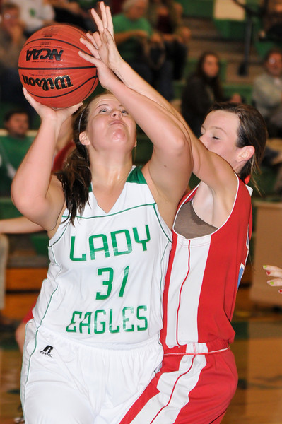 Hokes Bluff v. Pleasant Valley, 12/15/2011