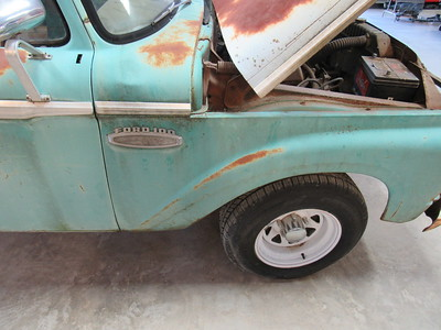 1966 Ford Pickup (1)