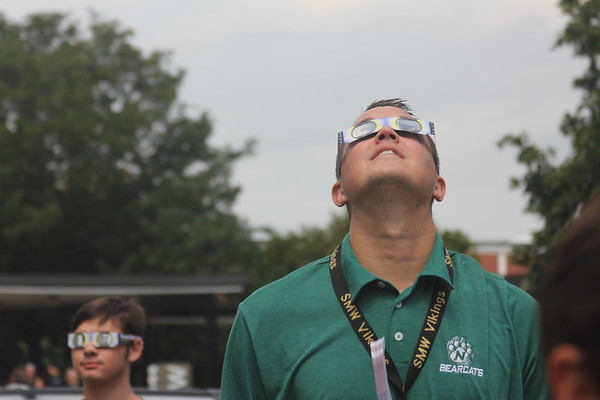 Solar Eclipse 8.21.17