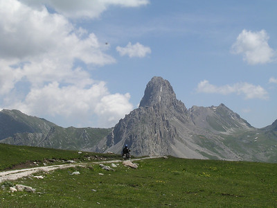 Rocca la Meija