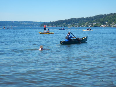 NW Paddle Festival May 2016