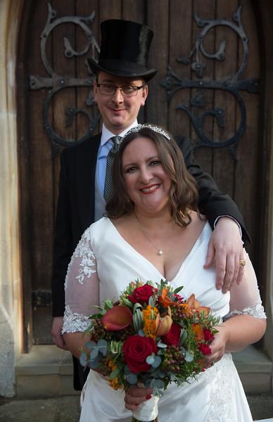 Penny & Jason wedding