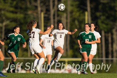 October 4, 2016 vs Wachusett