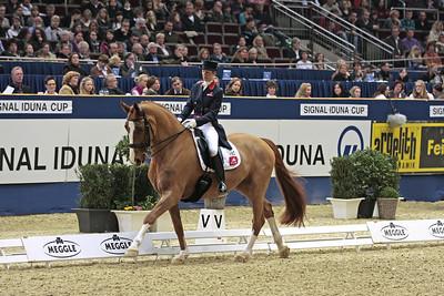 Grand Prix Special 2012 Meggle Preis Dortmund