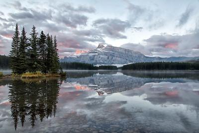 Banff/Lake Louise, Canada