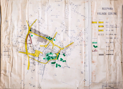 Archive maps