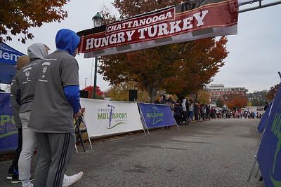 Chattanooga Hungry Turkey