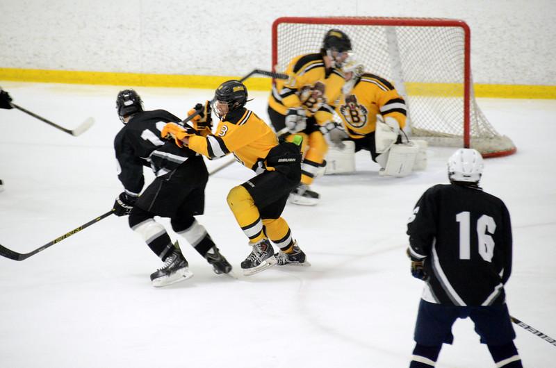140830 Jr. Bruins vs. Rifles. Rifles-040.JPG