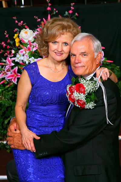 Deborah & Larry,  Sept.2,2012