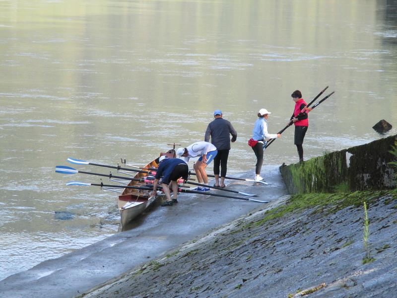 2014-10 Wanderfahrt Passau