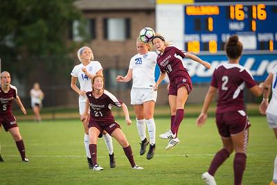 SLU Women's Soccer