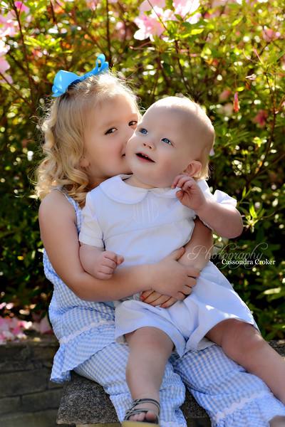 Ashley Children