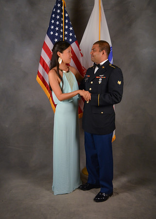 2016 USARPAC Army Birthday Ball