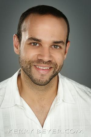 Ricky Amell