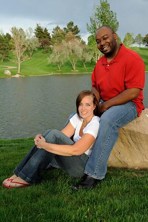 Janet & Michael Engagement