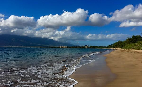 USA chapter: Week on Maui