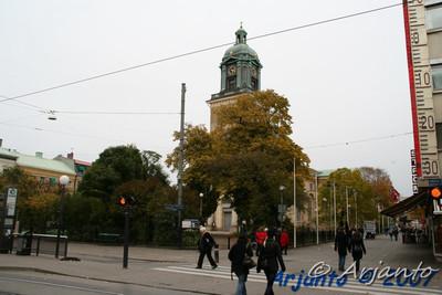 Gothenburg 2007 Oct