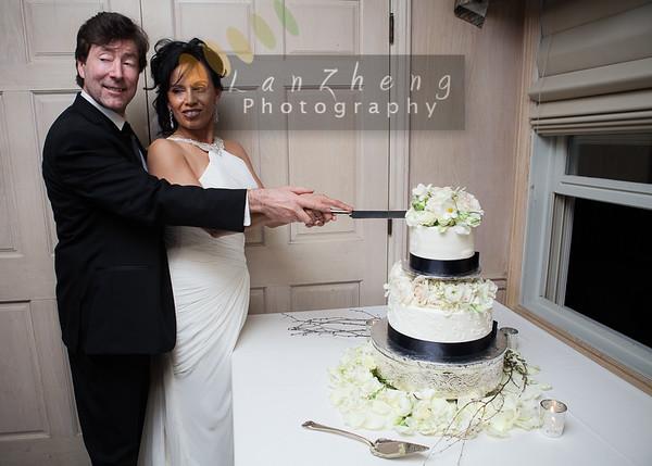 D&D Wedding by Chris