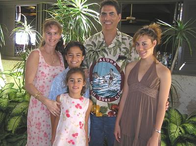 2006 Easter Brunch 4-16-2006