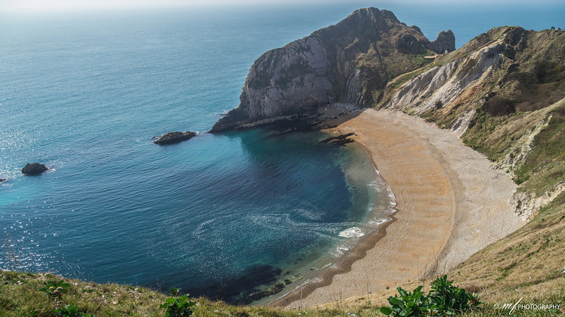 Durdle Door & Lulworth Cove
