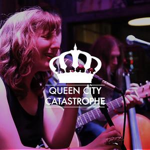 Queen City Catastrophe