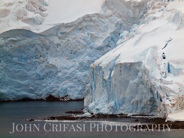 Admirality Bay, Antarctica Peninsula